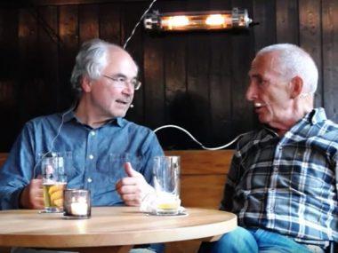 Geschichten aus dem Bauch von Zürich