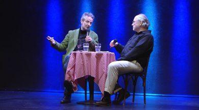Die Gentrifizierung bin ich – Filmemacher Thomas Haemmerli beichtet seine Sünden